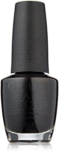 OPI Black Onyx, 15 ml