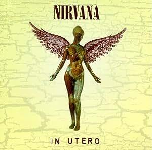 In Utero [Musikkassette]