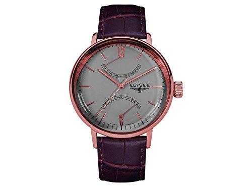 Elysee reloj hombre Classic Sithon 13290