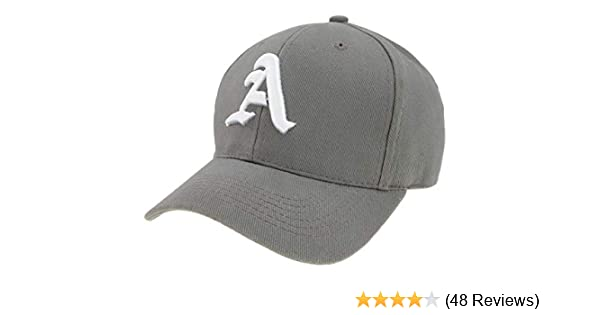 4sold Cotton Embroidered Baseball Cap Snapback Trucker Hat Gothic Letter B