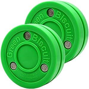 Green Biscuit 2 Stück 2 Passers