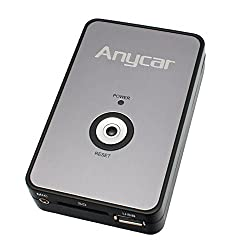 USB SD AUX MP3 Adapter für RD4 (Standart CD-Radio) Radio bei den folgenden Modellen - - - - Citroen: C2 , C3 (Pluriel), C4 (Picasso), C5, C6, C8, Berlingo, Jumpy - - - - Peugeot: 207, 307, 308, 407, 607, 807, 1007, 4007, 5008, Partner, Expert