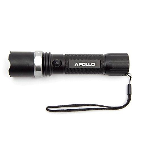 linterna-apollo-cree-led-torch-police-500b-color-negro-incl-bateria-cargador-cargador-para-coche