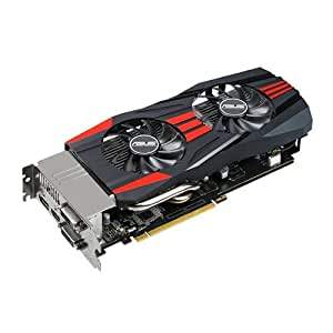 Asus 90YV04Q2-M0NA00 Carte Graphique Nvidia GK104-225-A2 2048 Mo 980 Mhz PCI Express