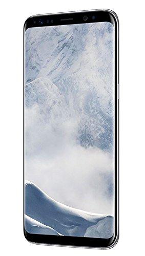 Samsung Galaxy S8  Smartphone libre  5 8    4GB RAM  64GB  12MP   Versi  n alemana  No incluye Samsung Pay ni acceso a promociones Samsung Members   c
