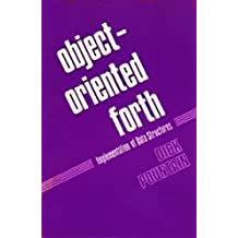 Object Oriented FORTH: Implementation of Data Structures