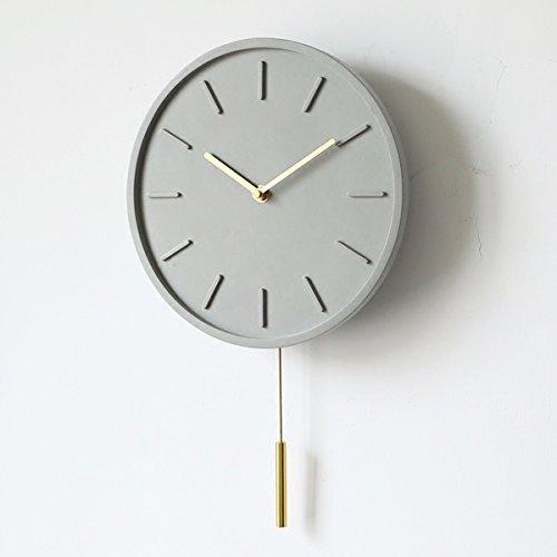 Reloj de pared QMPZG