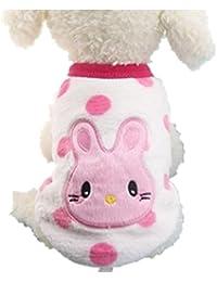 Dragon868 Carino Cane Gatto Cucciolo Animale Domestico Caldo Maglione Piccolo Cucciolo Camicia Soft Pet Cat Cappotti