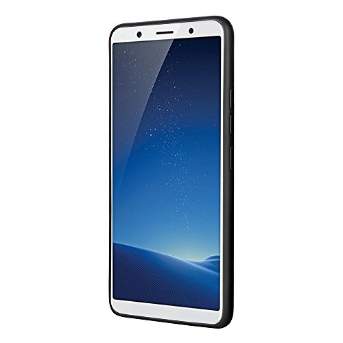 VIVO X20Plus Tempered Glass Case,SUNWAY [Starry Sky][Scratch Resistant] 3 In 1 Ultra-Thin PC Hard Cover 360 Degree Protection Slim Case For VIVO X20Plus - Green