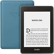 Kindle Paperwhite, Zertifiziert und generalüberholt, 32 GB, Dunkelblau – Wasserfest, 6 Zoll (15 cm) großes hoc
