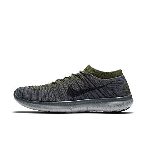 53a715a82d6d3 Nike Free RN Motion Flyknit 2017 Review – Running Life