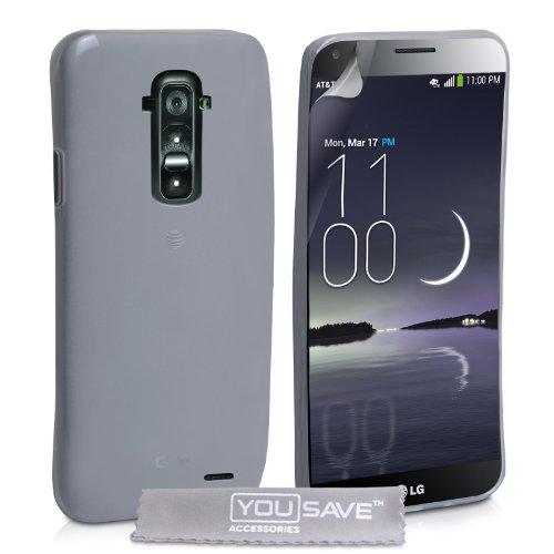 yousave-accessories-lg-g-flex-funda-carcasa-de-silicona-transparente