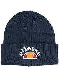 Amazon.co.uk  ellesse - Skullies   Beanies   Hats   Caps  Clothing 75a4eb430e0