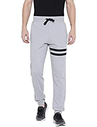 The Dry State Clothing Men's Cotton Slimfit Joggers B211-$P