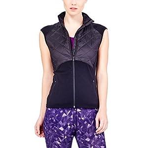 414QaOrZiyL. SS300  - Icebreaker Women's Ellipse Vest Cover Ups
