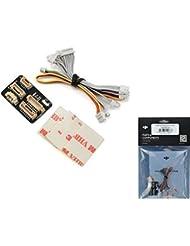 Signstek–Original auténtico DJI Phantom 2Quadcopter FPV Cable & Hub Kit