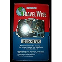 Barron's Travelwise Russian (Travelwise Language)
