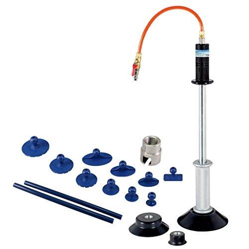 Fit tools Air aspirazione Dent Puller Remover con 10pezzi colla Tabs