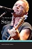 The Words and Music of Sting (Praeger Singer-songwriter Collection)