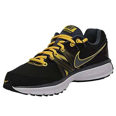 Nike Men's Anodyne DS 2 Black Running Shoes - UK 6