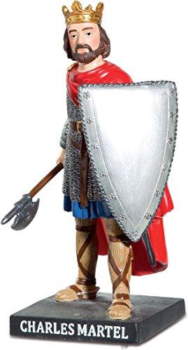 bricabreizh Statuette Charles Martel-15cm