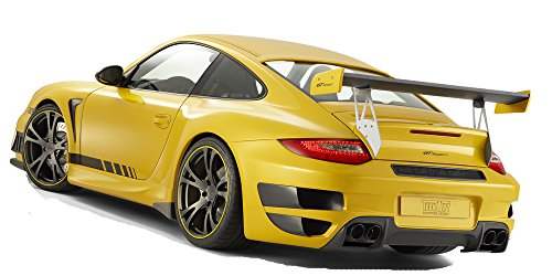 Price comparison product image Various Super cars Hyper cars Sports cars 700mm Wall sticker Vinyl wall art for cars bikes caravans homes Customise4U™ (porsche)