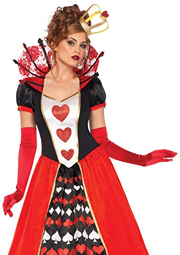 - Queen Of Hearts Dress Up Kostüm