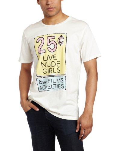 Junk Food Live Nude Girls - herein t-shirt - XL (Kids Food T-shirts Junk)