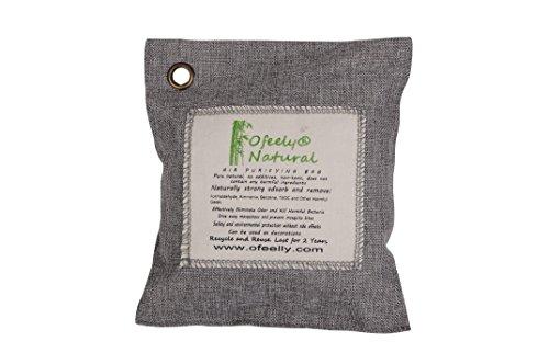 ofeely-air-purifying-bag-500g-natural-bamboo-charcoal-deodorizer-naturally-removes-odor-grey