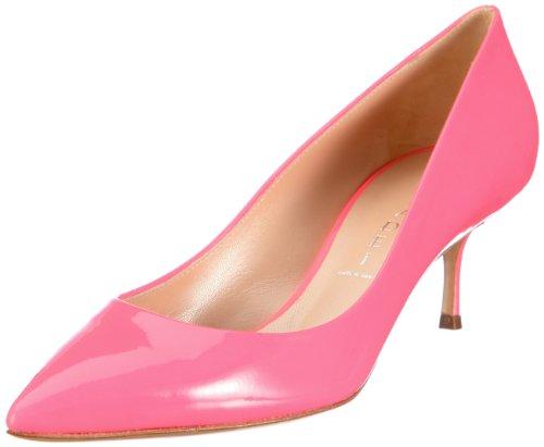 Casadei 8605N563.AU9FLUO950 Damen Pumps Pink (FLUO ROSA)