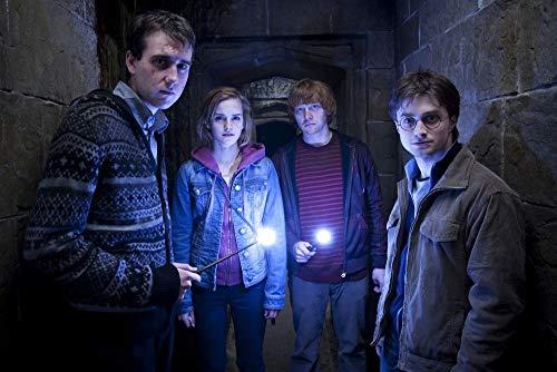 414QioP8p3L - Harry Potter Colección Completa Ed19 [DVD]