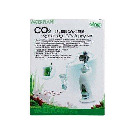 WaterPlant Kit CO2 45g