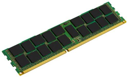 Kingston KTM-SX316LV/16G Arbeitsspeicher 16GB (1600MHz, 240-polig, PC3-12800) DDR3-RAM