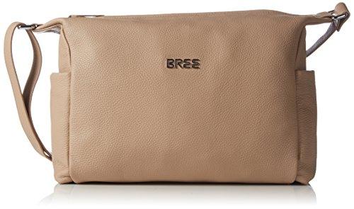 BREE Nola 3 35x10x28 cm (B x H x T) Braun (almond 656)