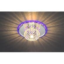Suchergebnis auf Amazon.de für: deckenleuchte lila