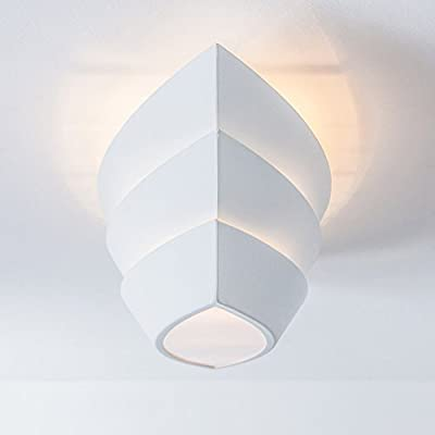 Kã¼Chenlampen Design | Hochwertige Deckenleuchte Im Modernen Design 3x E27 Max 25w