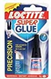 Loctite Super Glue - 5gm Bottle 612 (LOCSG5G)