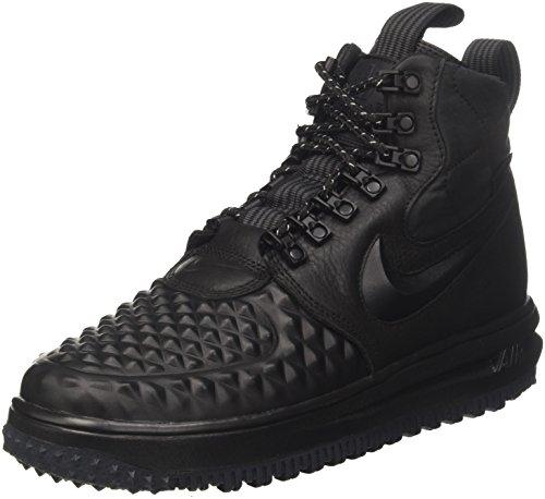 Nike Lf1 Duckboot '17, Scarpe da Basket Uomo, Nero Black/Anthracite 002, 40 EU
