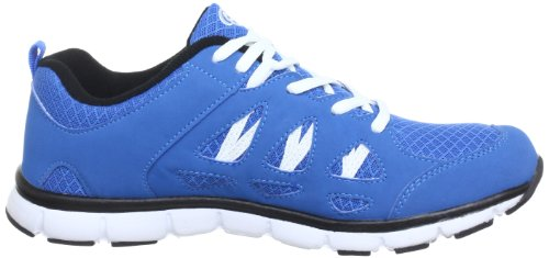 Ginástica Preto 037 azul Sapatos Homens De 591 Ao Bruetting Ar Branco Livre Azul Caber Spiridon qw67FxUv