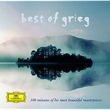 Best of Grieg (2 CDs)