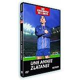 Les Guignols de l'Info 2012/2013 : Une année Zlatanée