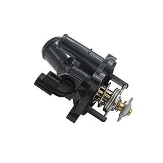 Motor Kühlmittel Thermostat Gehäuse 1s7z8575ag