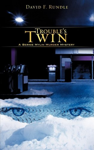 Trouble's Twin Cover Image