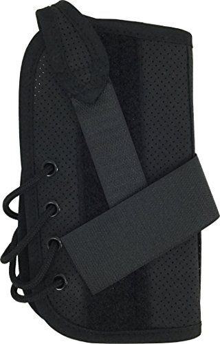 4bb9ee3c66 Corflex Post-Op Lace Up Wrist Brace for after Surgery-M-Right