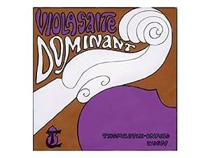 Dominant Viola 'G' String
