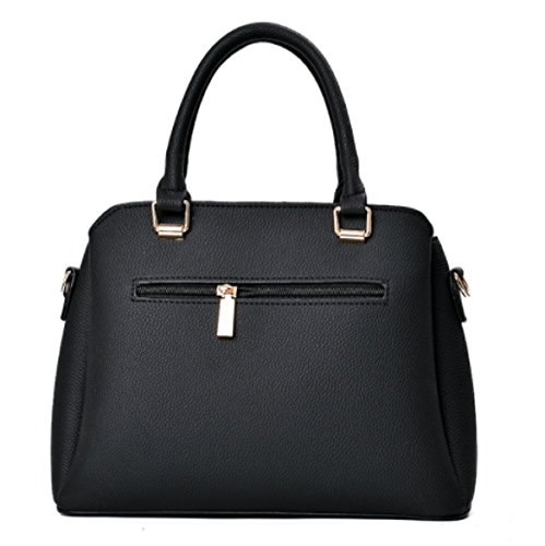 Borsa Messenger Tridimensile Trendy Messenger Elegante Elegante Khaki