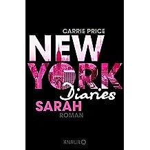 New York Diaries – Sarah: Roman