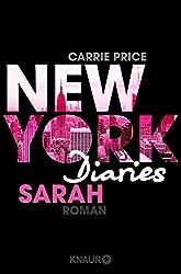 New York Diaries - Sarah: Roman