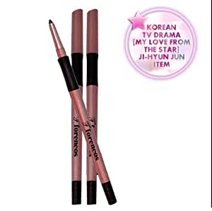 """forencos_LONG LASTING 14 WATERPROOF EYELINER_from Korean TV Drama """"My love from the star"""" (DEEP BLACK) by Forencos"""