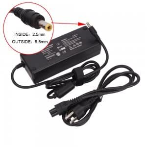 18.5V 6.5A 120W Laptop AC Adapter for HP Pavilion ZD7000 Series
